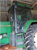 John Deere 7700, 1996, Tractores