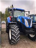 New Holland T 6080 RC, 2012, Tractores
