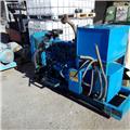 electro molins, 2005, Generadores diesel