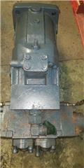 Case 1088, Hydraulics