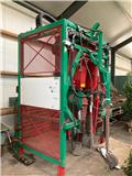 Ezendam Globus ASTM Automatische Steekmachine, Other wine growing equipment