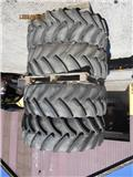 Continental JCB Fastrac, Ibang accessories ng traktor