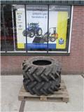 Pirelli TM700, Ruedas