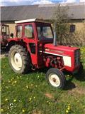 IH 444, 1974, Traktori