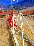 Башенный кран Terex Comedil CTT 181 A8TS21, 2005