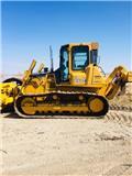 John Deere 750 C LGP, 2004, Bulldozers
