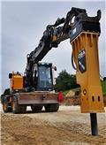 OSA HB6000 60-100t | Hydraulikhammer, 2020, Hammers / Breakers