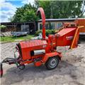CAMON C275, 2013, Wood Chippers