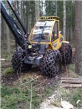 Sampo-Rosenlew HR 46 X, 2017, Miško technika (Harvesteriai)