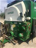 KENANN 20KBM, 2014, Forage wagons