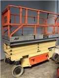 JLG 2646 ES, 2006, Kahveltõstukid - muud