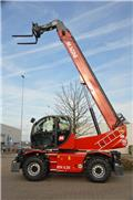 Magni RTH 5.25 Smart S, 2016, Telescopic handlers
