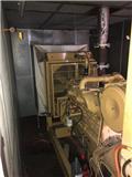 Puma Power 280 KVA Standby Diesel Generator In Silent A, 1991, Dizel generatori