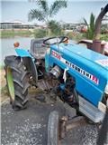 Mitsubishi D2350, 2001, Tracteur