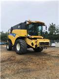 New Holland CX 8080, 2007, Kombajni