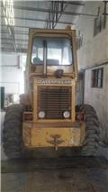 Caterpillar 910, 1982, Wheel loaders