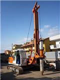 Trive  30, 2002, Hydraulic pile hammers