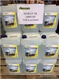 Swed Handling AdBlue 10L, Fat, Kubik, Motoren