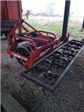 Farm Force Press, Other tillage machines and accessories