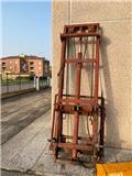 Fabbricazione artigianale fabbricazione artigianal, Carrelli elevatori-Altro