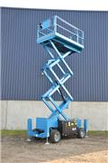 Genie GS 2669 RT, 2016, Scissor Lifts