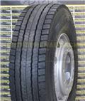 Pirelli TH:01 315/80R22.5 M+S 3PMSF däck, 2021, Tyres, wheels and rims