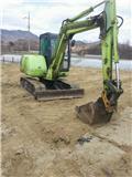 현대 Robex 55, 2002, 소형 굴삭기 7톤 미만