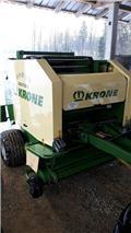 Krone Vario Pack 1500 MC, 2009, Balirke (okrogle bale)