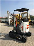 Bobcat E 20, 2018, Mini excavators < 7t (Mini diggers)