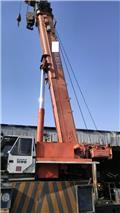 PPM ATT 1190, 1996, All terrain cranes