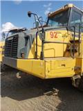 Komatsu HM400-3, 2014, Articulated Dump Trucks (ADTs)