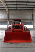Kubota L 1, 2017, Traktor