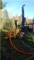 Nemek 300, 1990, Water Well Drilling Rigs