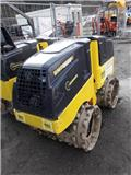 Bomag BMP 8500, 2017, Rollers