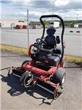 Toro 3250D, 2013, Greens mowers