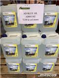 Swed Handling AD Blue 10 L Fat Kubik, Övriga traktortillbehör