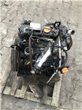 Yanmar 3TNA72-UC, Motorok