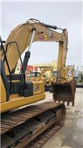 Caterpillar 323, 2021, Crawler Excavators