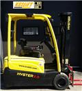 Hyster J2.0XNT, 2010, Electric Forklifts