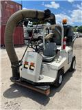 Tennant ATLV4300, 2013, Sweepers