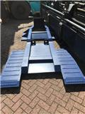 Seacom Gooseneck parking stand (NEW), 2020, Otros