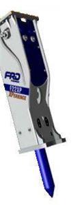 FRD Furukawa FX 45 FT, 2017, Hammer / Brecher