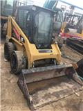 Caterpillar 426 C, 2012, Skid Steer Loaders