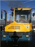 Kalmar TRX 182, 2005, Terminal tractors