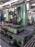 Masina de frezat prin copiere FK-80c, Arbeitsfahrzeuge