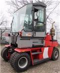 Kalmar DCE 80-6, 2003, Empilhadores Diesel
