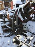 Valmet 350.1, 2010, Harvester Heads