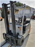 Still RX20-20, 2011, Electric Forklifts