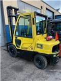Hyster H 3.50 FT, 2008, Camiones diesel