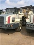 Terex TA 30, 2009, Articulated Dump Trucks (ADTs)